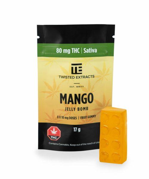 Jelly Bomb Mango 5.48